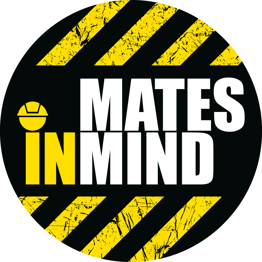 Mates in Mind branding and website
